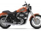 Harley-Davidson Harley Davidson XL 883R Sportster